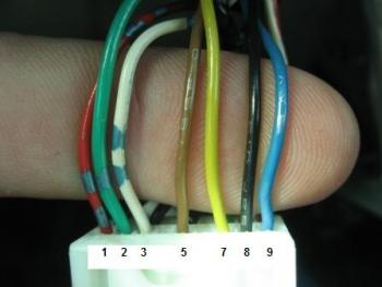 Wiring Diagram For Audio Unit In An Is 300 01 06 Lexus Is300 Lexus Owners Club Of North America