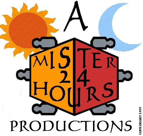 MISTER24HOURS PRODUCTIONS