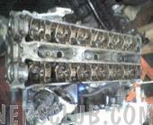 Cylinder Heads Fully built With 264 Crower Cams