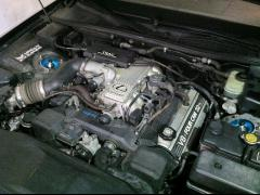 My Lexy's 1UZ-FE V8 Engine