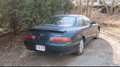 1997 Lexus SC400 For Sale