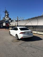 USS Wisconsin (BB-64) & My IS250