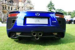 Lexus Owners Club Events