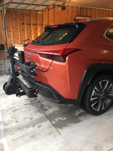 2019 UX 250h -- Custom Trailer Hitch.JPG